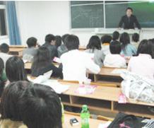 新世界教育上海新世界教育来福士校