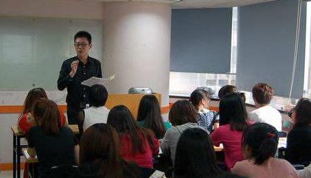 新世界教育广州新世界教育东圃分校校区