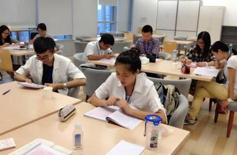新世界教育杭州新世界教育凤起同方校区