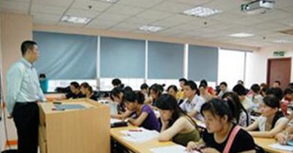 深圳新世界教育罗湖校区