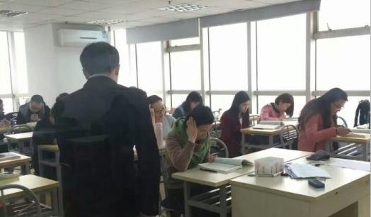 深圳新世界教育东莞校区