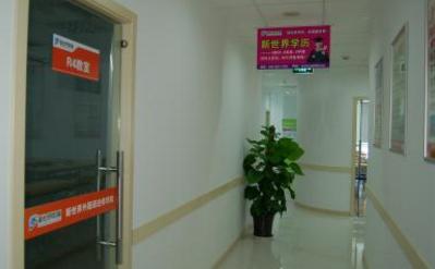 新世界教育南京新世界教育徐州校区