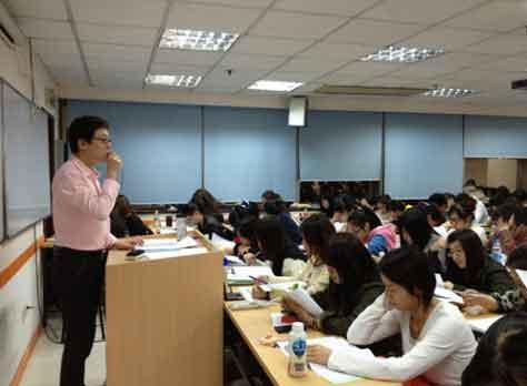 上海新世界教育宝山共康校区