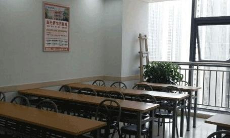 新世界教育南京新世界教育万达校区