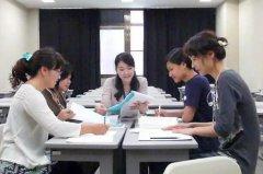 新世界教育想成为商务英语达人,新世界英语助你一次