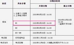 新世界教育2020年12月日语能力考全国名额被抢光